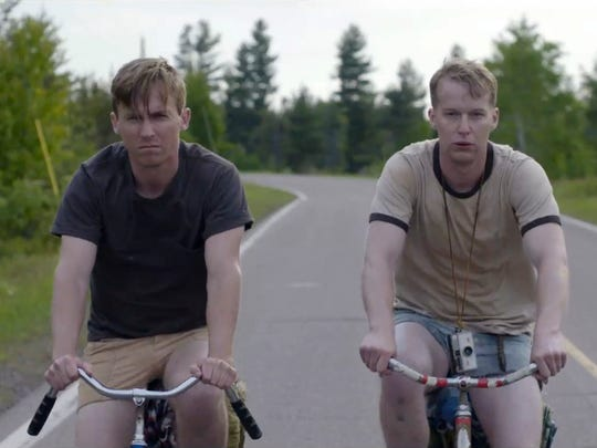 """In the summer of 1969, two 18-year-old boys go on a 1,300-mile adventure around Lake Superior where they face hunger, exhaustion and people who don't want to be found in """"Superior."""""""