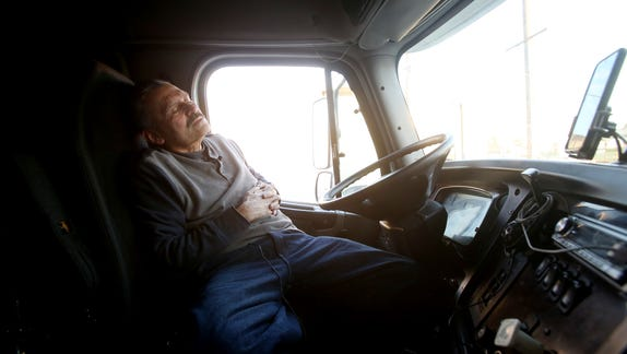 Trucking Trial Lawyers - Top 10   Large trucking companies