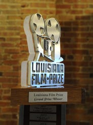 The Louisiana Film Prize Grand Prize award.