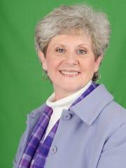 Carol Burdette
