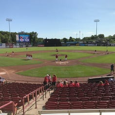 WIAA state baseball: Championship results in Divisions 1, 2, 3 and 4 at Fox Cities Stadium