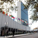 The United Nations Security Council conducted a second day of open debate on the resolution regarding military action, disarmament of Iraq and weapons inspections.
