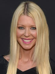 Actress Tara Reid will be a special guest at Geek'd Con in Shreveport.
