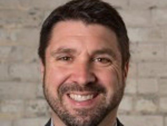 Michael Branham, The Planning Center