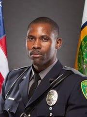 Patrolman Willie Johnson