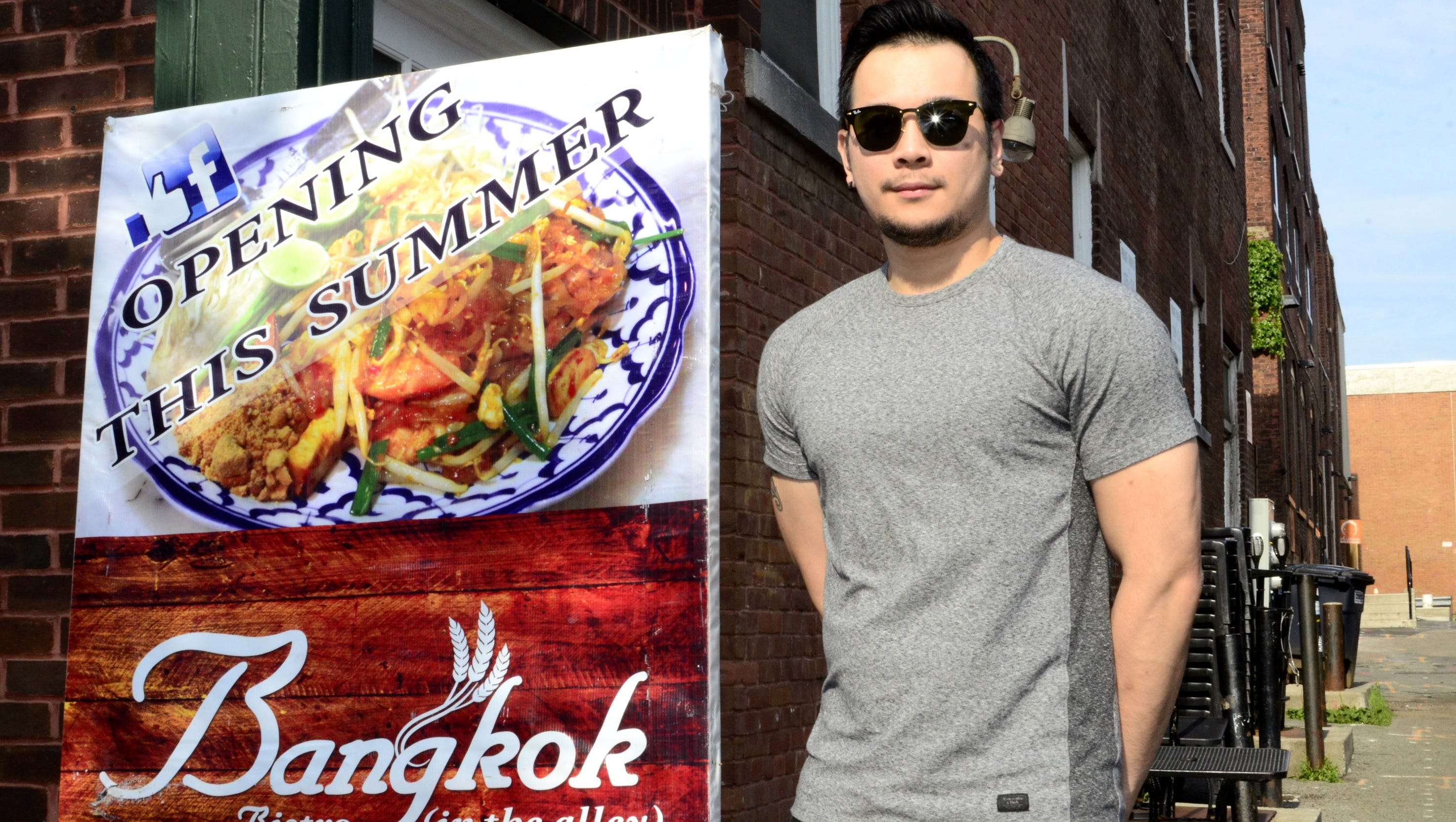 bangkok bistro to be born again this summer in downtown burlington