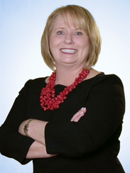 Cynthia Pritchard is president and CEO of Philanthropy