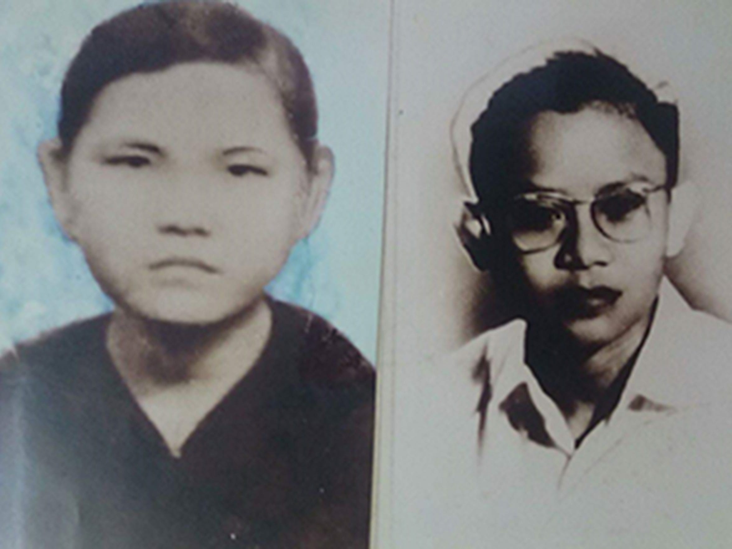 Both of Nguyen Thi Hong Diem's parents were killed fighting for the Viet Cong.