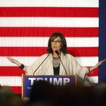 Sarah Palin is back, thanks to Donald Trump, but she never really left. See how the ex-governor of Alaska shot to fame in 2008 and then embedded herself in American pop culture.