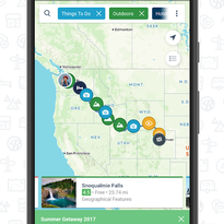 Spring break trips: These apps will take the stress out of travel