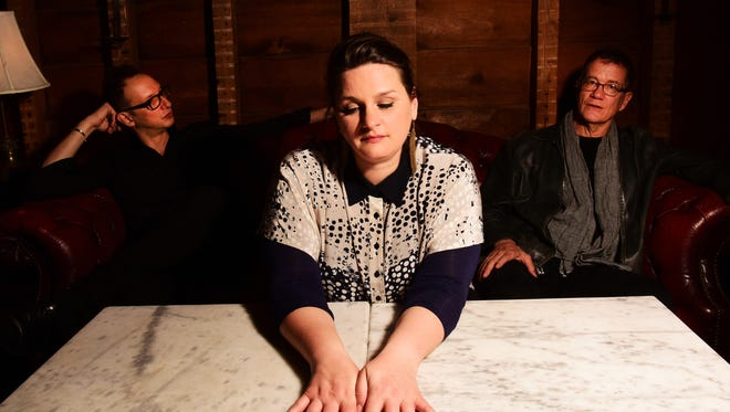 Madeleine Peyroux plays Live at the Ludlow Garage Thursday, March 30.