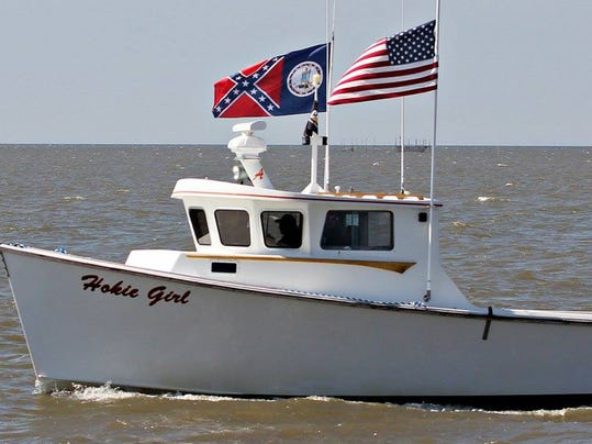 Anglers to pay less for va saltwater license for Virginia saltwater fishing regulations