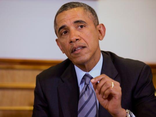 AP Obama Ukraine