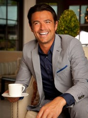 """HGTV """"Curb Appeal"""" expert John Gidding has several sessions planned for the Music City Center."""