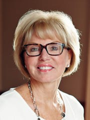Sandy Pierce is Senior Executive Vice President, Private