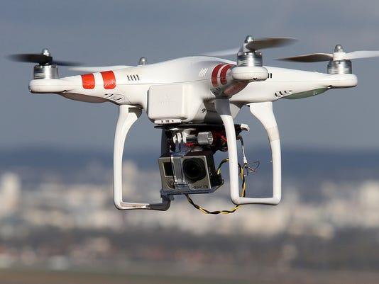 Pearl River Drone