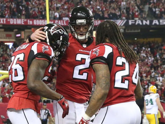Can the Falcons end another impressive run by Bill Belichick and the Patriots in Super Bowl LI?