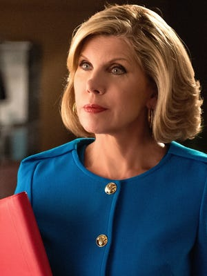 "Christine Baranski, who played Diane Lockhart on ""The Good Wife,"" will star in a spinoff series to be available exclusively on CBS's streaming app."