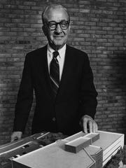 The late Max Farash, well known as a philanthropist, emigrated from Turkey as a child and was raised in Rochester.