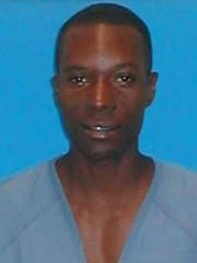 """This undated photo provided by the Florida Department of Corrections shows Angelo Atwell. In Florida, a 2016 Supreme Court ruling said juvenile offenders who were eligible for parole must be resentenced to ensure they have a real opportunity for release. It involved the case of Atwell, who got life with the possibility of parole after 25 years for a murder he committed at 16. When it came time for Atwell to argue for his freedom, the state calculated his presumptive release date as 2130 — 140 years after sentencing. """"While technically Atwell is parole eligible, it is a virtual certainty that Atwell will spend the rest of his life in prison,"""" the justices wrote, and his sentence, """"virtually indistinguishable from a sentence of life without parole, is therefore unconstitutional."""" (Florida Department of Corrections/Miami Herald via AP)"""