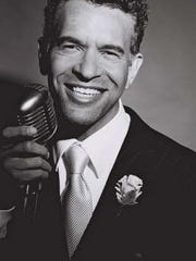 Broadway star Brian Stokes Mitchell, a two-time Tony Award winner.