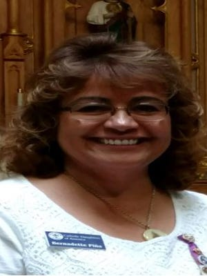 Bernadette Pina Garcia