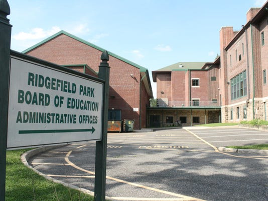 Ridgefield Park BOE