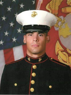 Dominic Pavelko was stationed at the Twentynine Palms military base as a motor transport operator before he died as the result of a gunshot wound.
