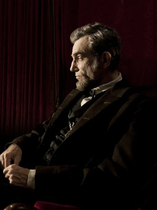 Conn Congressman-Lincoln