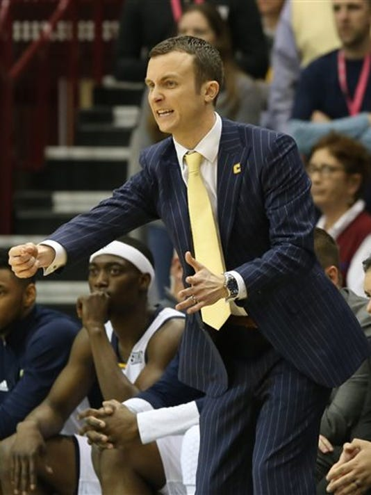 SoCon Chattanooga East Tennessee State Basketball
