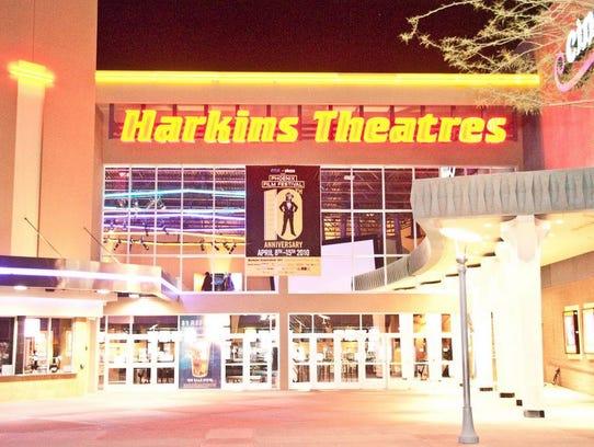 Harkins Scottsdale 101 will host the Phoenix Film Festival