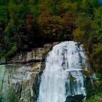 Take a hike through gorgeous Gorges State Park