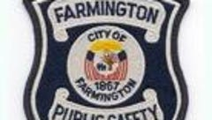 Farmington police investigate Thursday night drive-by shooting