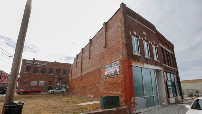 """Monk's Social Club, 504 W. College St., closed in October 2018. On Sept. 9, 2018 someone filed a police report alleging a """"sex offense"""" took place at the comedy venue between 1:30 and 2 a.m. that day."""