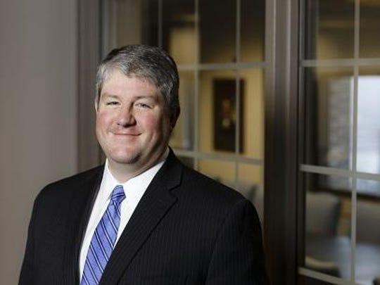 Erlanger City Attorney Jack Gatlin