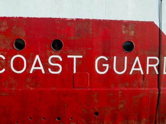 #istock Coast Guard