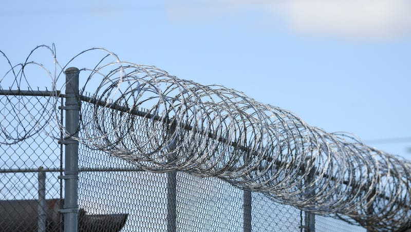South Carolina prison scandal: Who are the 14 employees