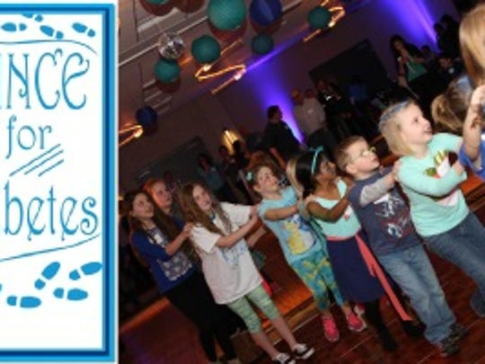 The Dance for T1 Diabetes is this weekend at Hotel