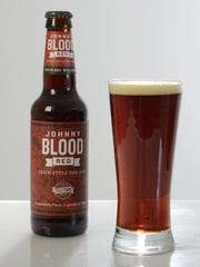 Titletown Brewing Company's Johnny Blood Red earned