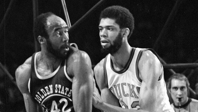 Thurmond, a Hall of Fame center and longtime Golden State Warrior, died Saturday, July 16, 2016, after a short battle with leukemia.