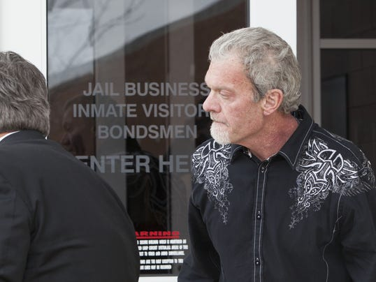 Colts owner Jim Irsay