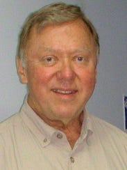 Jim Fogel