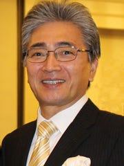 Masami Kinefuchi