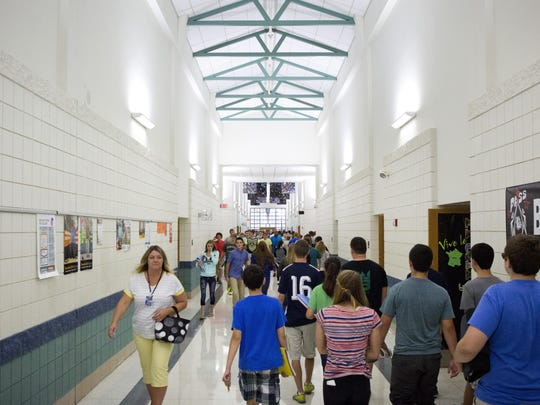 Yale Public Schools has two funding measures on the ballot on March 10, 2020.