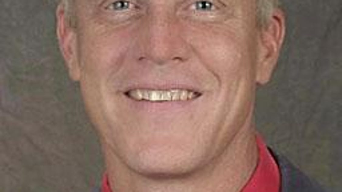 Steve Johnson: Time to increase mental health options