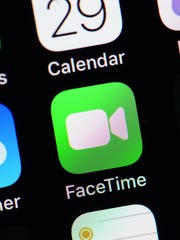 The FaceTime repair is included in the latest version of Apple's iOS 12 system, which became available to install Thursday.