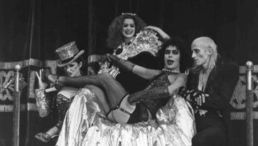 Where to get your time warp on: 'Rocky Horror' showings in central Pa.