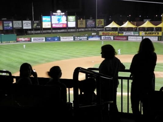 First time at a Revs game? Take advantage of the uniqueness of  Sovereign Bank Stadium.