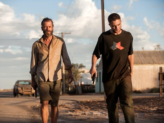 Review: 'The Rover'