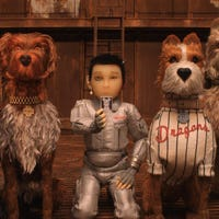 eeff8c15aa0fd Barking up a meaningful tree in Wes Anderson s  Isle of Dogs